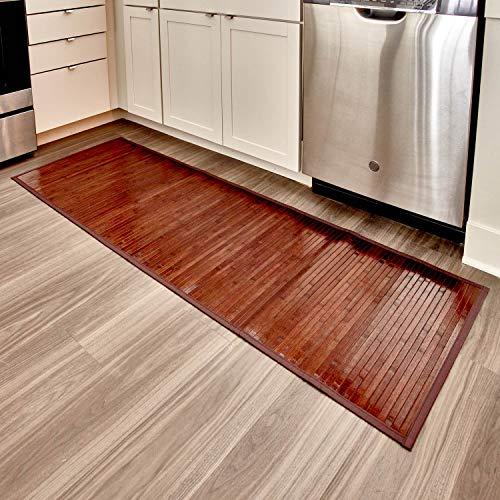 Kitchen Caravan Utility Washable Floor Rug Mat 40 X 60cm Large Home