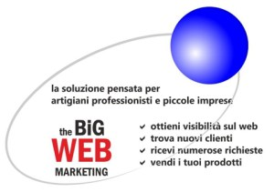 the big web marketing