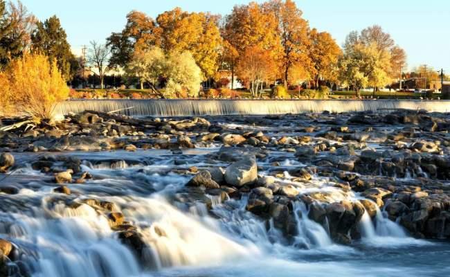 Living In Idaho Falls Id Idaho Falls Livability