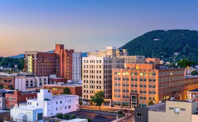 Living In Roanoke Va Roanoke Livability