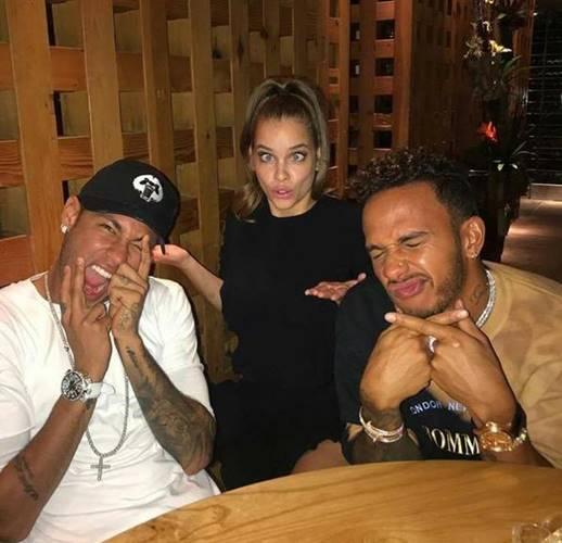 Instagram/ Neymar