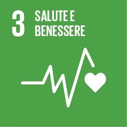 agenda 2030 salute e benessere
