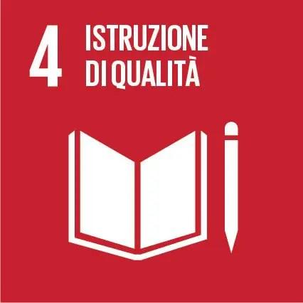 agenda 2030 istruzione di qualità