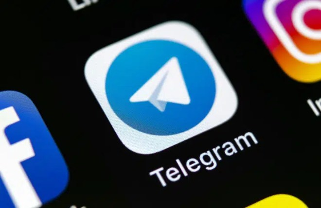 Telegram for business