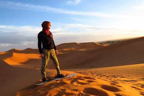 Namibia – Prime Destination For Adventure Tourism
