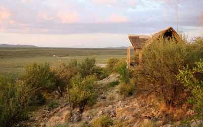 Accommodation options within Etosha National Park – Part One