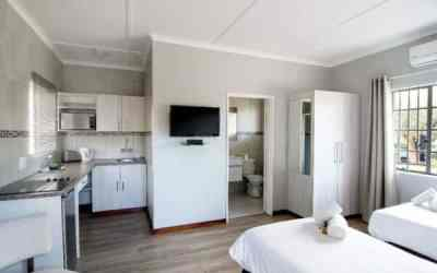 Self-Catering Chalet – Accommodation Special – Until 30th June 2018