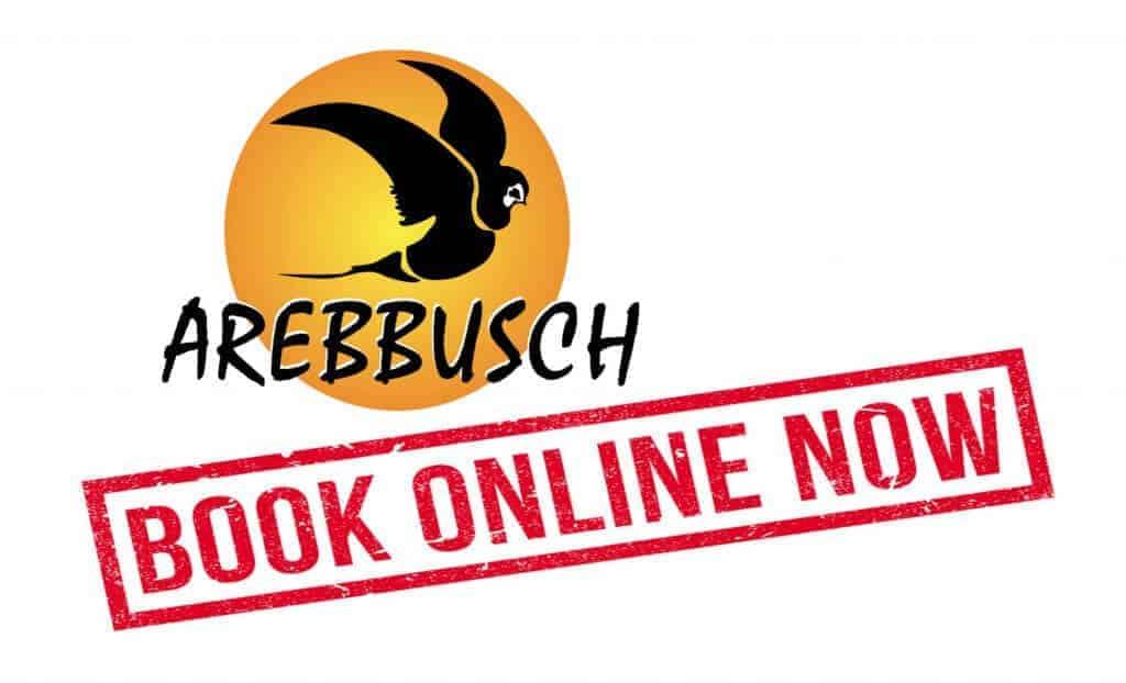 Arebbusch Travel Lodge Weekend Specials