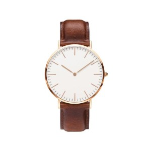 Brown Wrist Watch 499