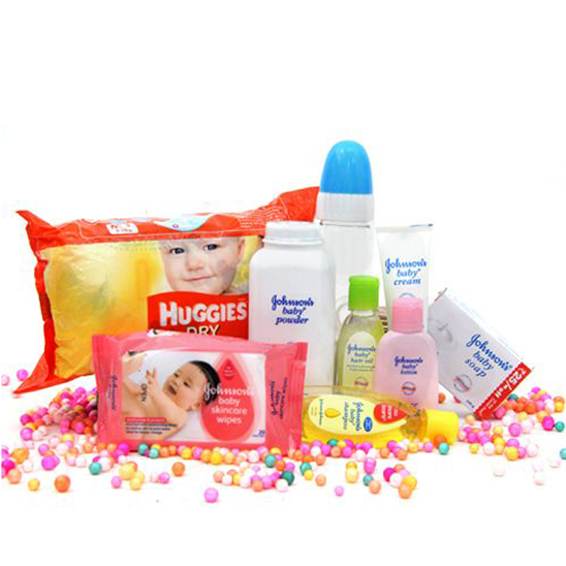 Cute Baby Fresh Kit