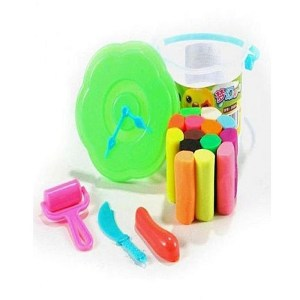 Decore Clay Art set for Kids 399