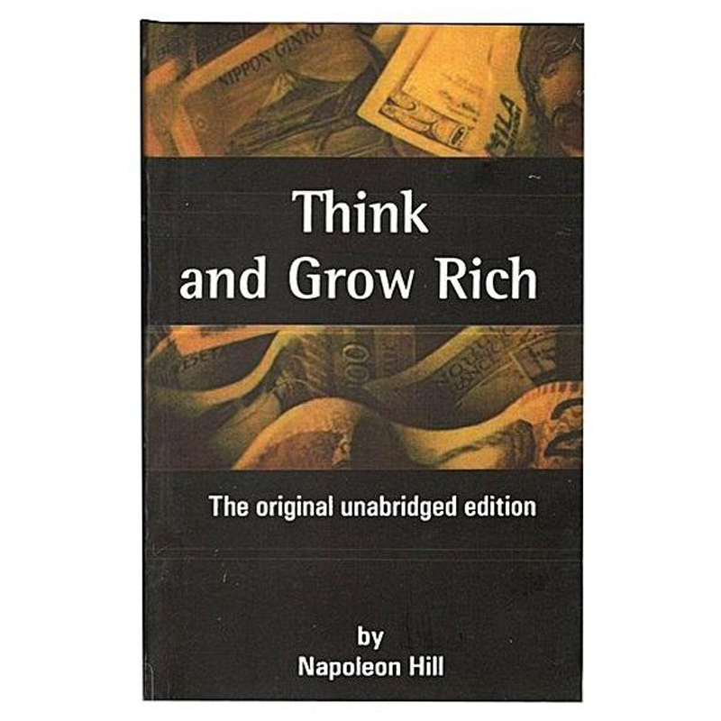 Think & Grow Rich Best Gift 399