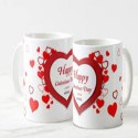 Valentins Day Mug | Pack of Two