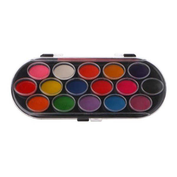 pack of 2 water Colour Paint Tray 199