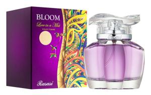 Bloom Love in a Mist Perfume for Women