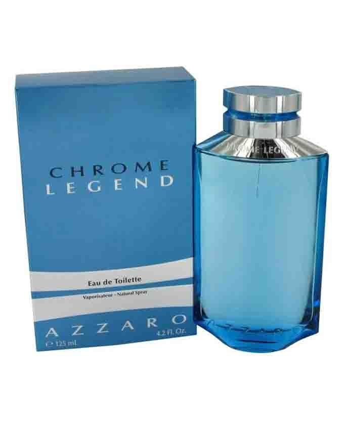 Chorme Legend For Men 125ml