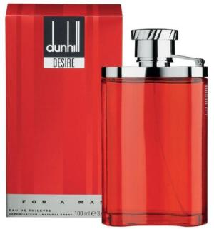 Best Dunhill Desire Red Edition 100 Ml Perfume
