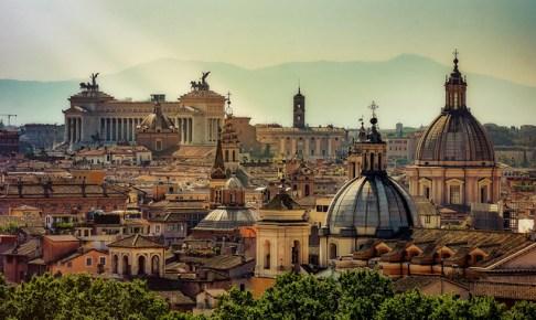 イタリアの最適な時期