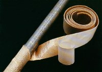 Aremco | Pyro-Tape 682-TB High Temperature Thermal Barrier ...