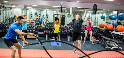 How To Find A Fitness Program You Can Stick With Arena