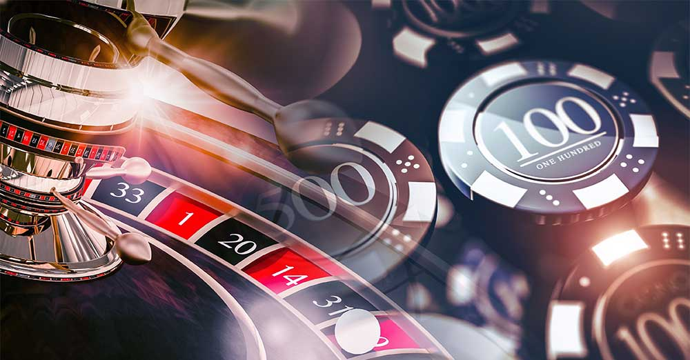 5 Points To Take into consideration When You're Pondering Of Having fun with At On-line on line casino.