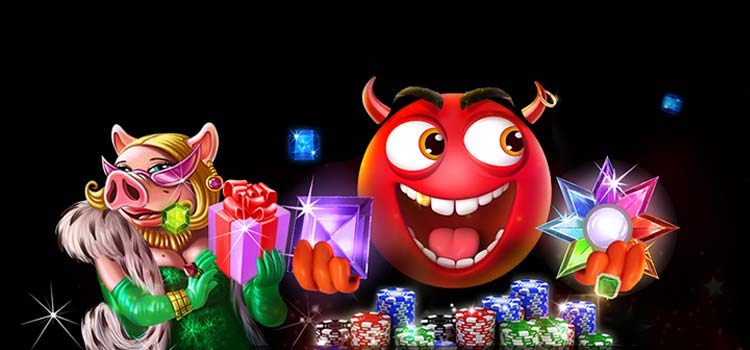 Methods Slot Casinos Use To Keep A Person Playing