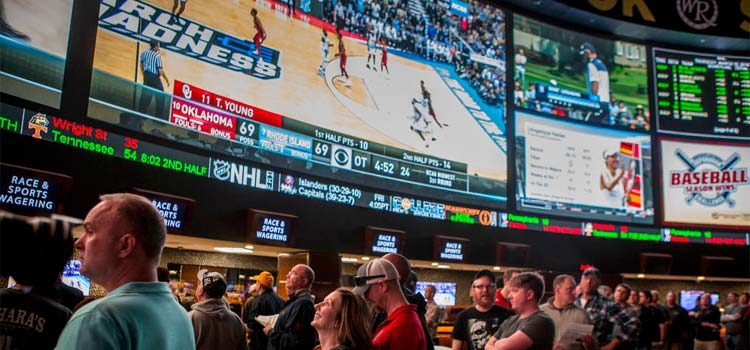 Ballpark Figures Keeps Betting Totals in Perspective
