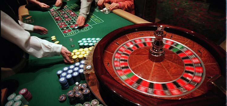 Taking Full Control Over The Online Casino Games
