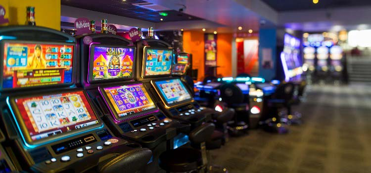 Slot Game Tournaments