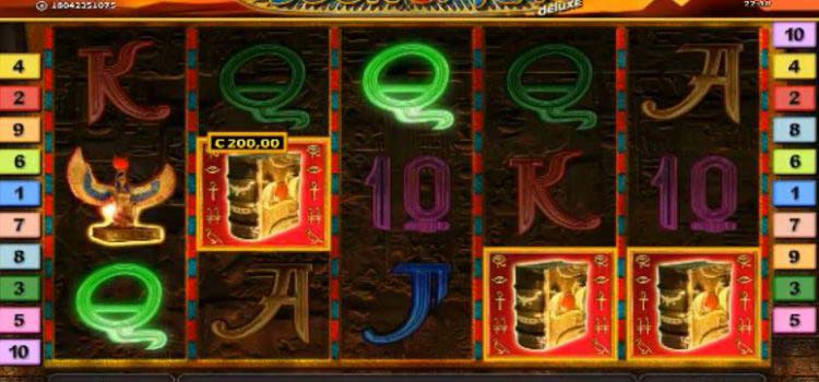Bank on It Slot Machine