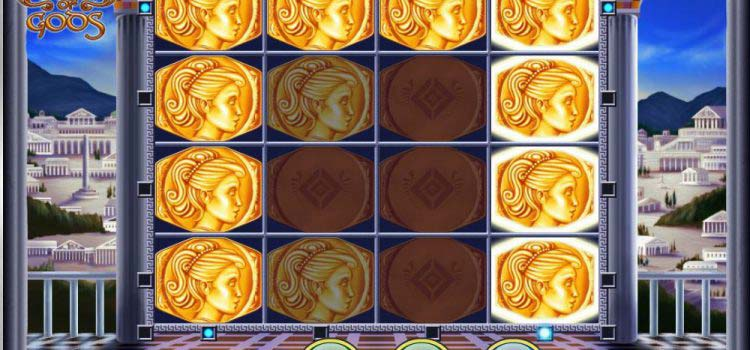 Slot Machines and RNG