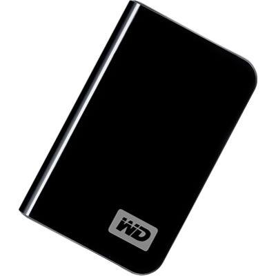WD lanseaza My Passport 500 GB