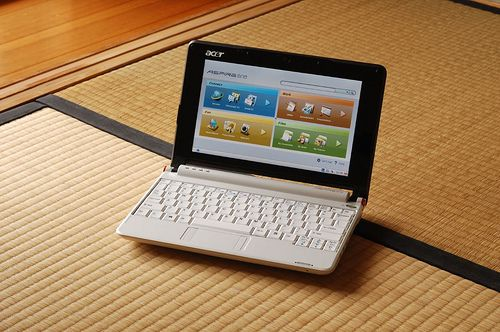 Preview: Acer Aspire One