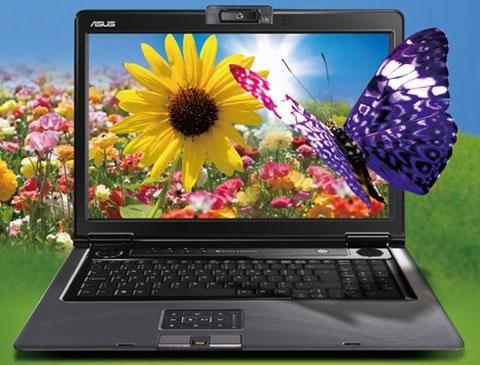 Review: ASUS M70S