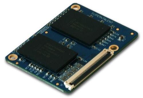 Super Talent anunta SSD-uri de 0.85 si 1 inch