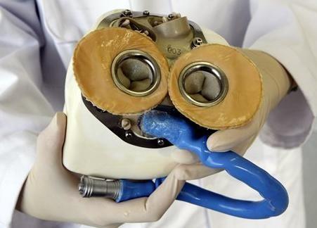 Inima mecanica