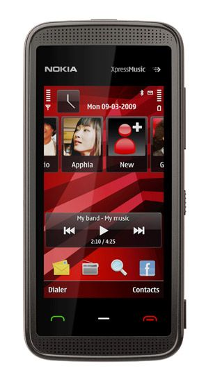 nokia5530xm_red_front_1_lowres