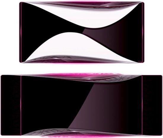 Asus prezinta conceptul Waveface