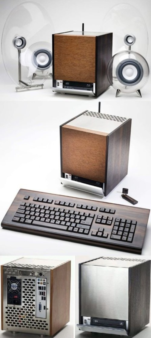 Hara Design Green PC