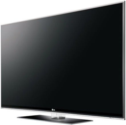 LCD TV de 6.9 mm grosime