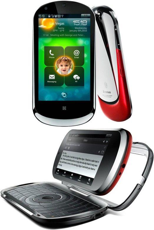 Lenovo pregateste LePhone