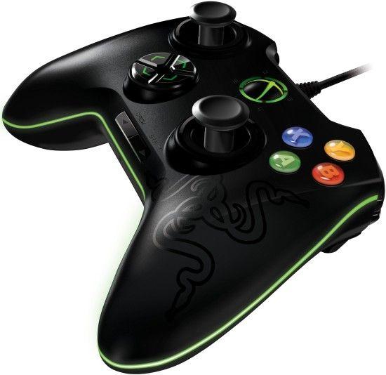 Razer ataca piata Xbox 360