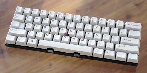 Tastatura fara limite