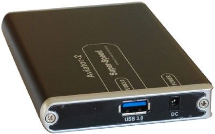 SSD pe USB 3.0