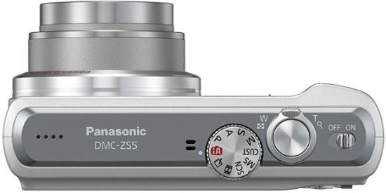 Noile camere digitale Panasonic