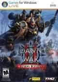 Dawn of War II Chaos Rising