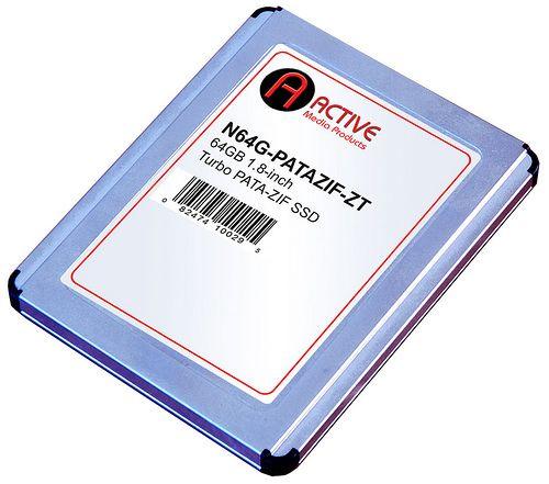 SSD portabil cu interfata ZIF