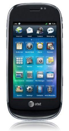 Dell pregateste Aero smartphone