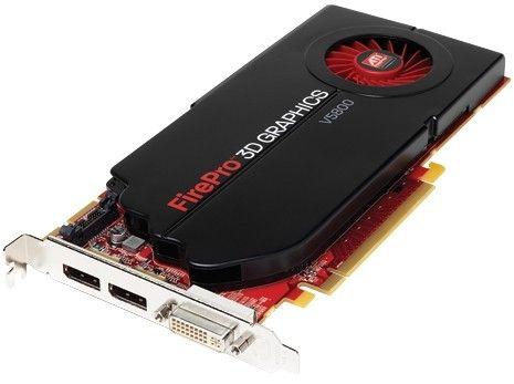 AMD completeaza seria FirePro DX11