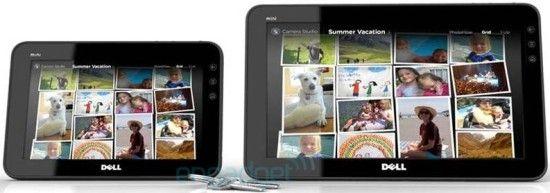 Streak, tablet PC Dell